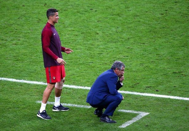 Chị gái Ronaldo: 'Chúng tôi khóc cùng nhau vì nỗi đau khủng khiếp' - ảnh 2