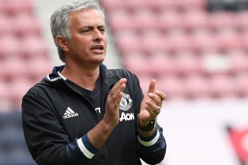 Jose Mourinho nói gì về lần đầu dẫn dắt M.U chiến thắng - ảnh 3
