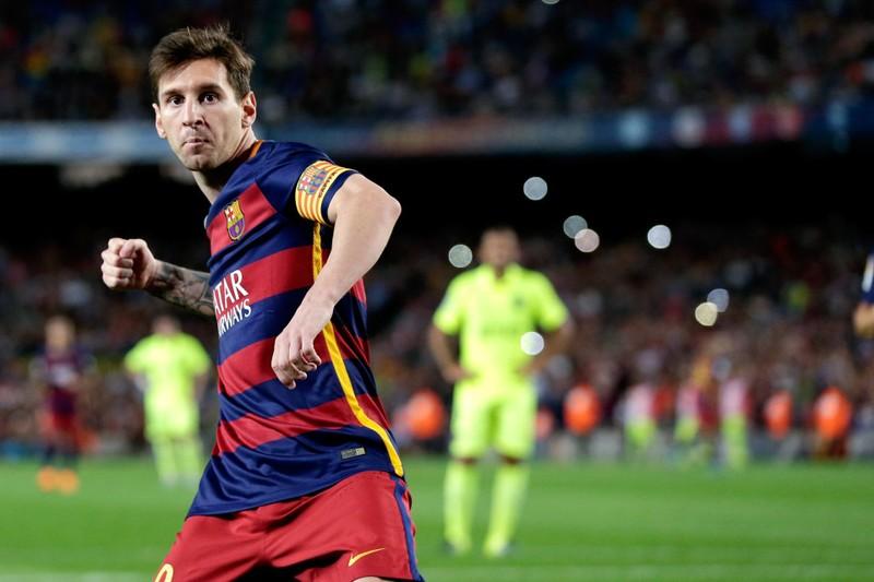 Chelsea đừng mơ có chữ ký của Messi   - ảnh 3