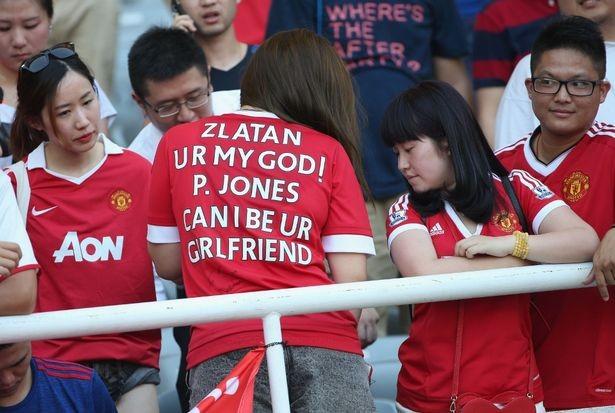 Ibrahimovic không cùng M.U đến Trung Quốc, Mourinho nói gì? - ảnh 1