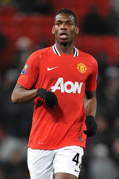Pogba chính thức về MU với giá 112 triệu bảng - ảnh 1