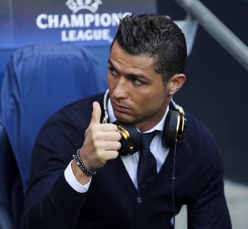 Real Madrid trói chặt Cristiano Ronaldo đến năm 2020 - ảnh 2