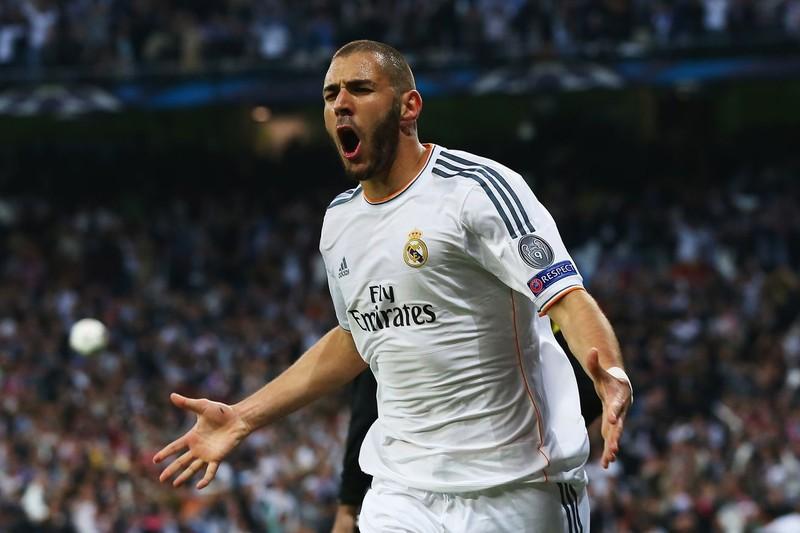 Cristiano, Bale, Benzema vắng mặt trong trận tranh siêu cúp? - ảnh 2