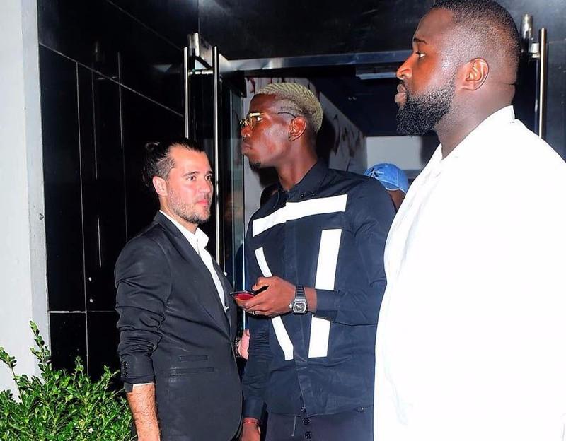 Paul Pogba không thể đến M.U, phải tập trung cùng Juventus - ảnh 1