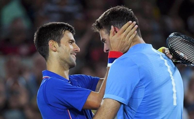 Thua sốc ngay trận đầu tại Olympic, Novak Djokovic khóc nức nở  - ảnh 3