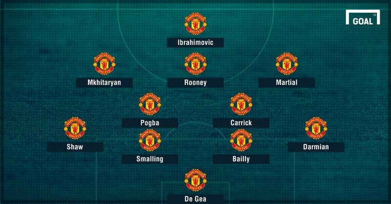 Mourinho khẳng định Paul Pogba sẽ ra sân ở trận đối đầu Southampton - ảnh 4