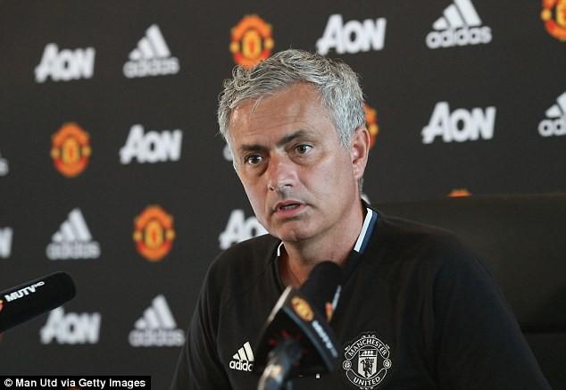 Mourinho khẳng định Paul Pogba sẽ ra sân ở trận đối đầu Southampton - ảnh 1
