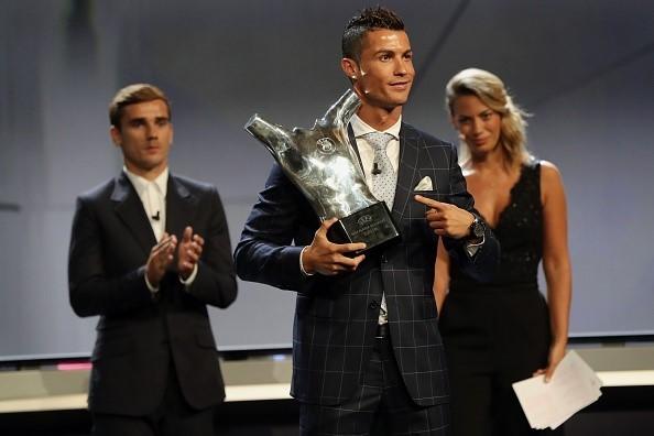 Cristiano Ronaldo không có tên trong danh sách tuyển Bồ Đào Nha - ảnh 2