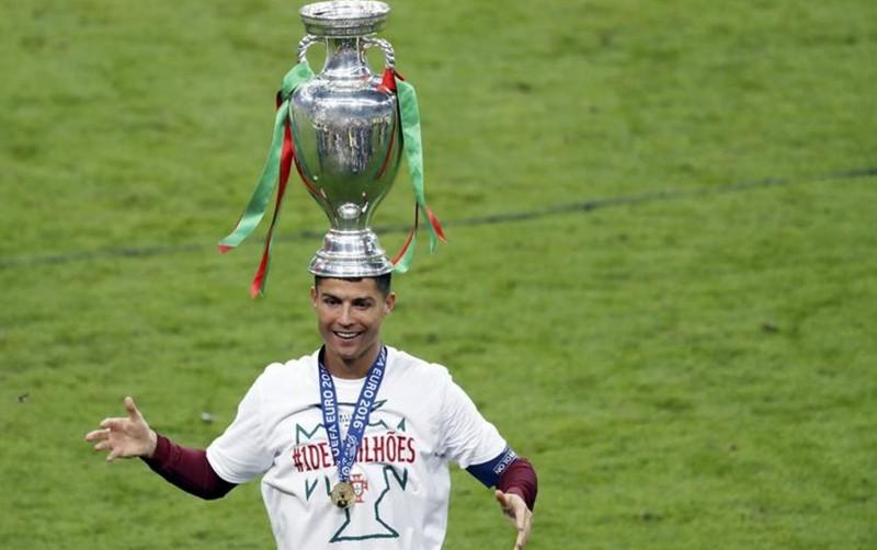 Cristiano Ronaldo không có tên trong danh sách tuyển Bồ Đào Nha - ảnh 3
