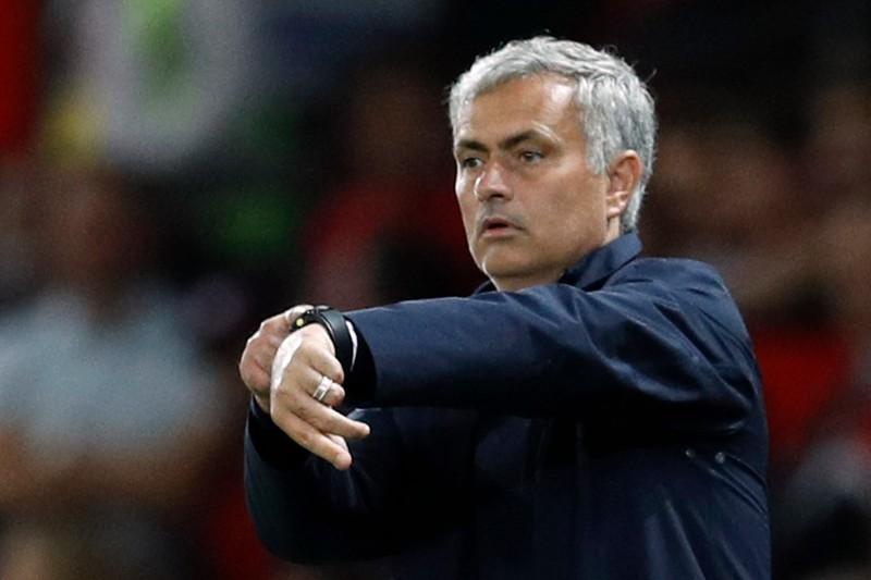 Mourinho còn phải chờ đến tận mùa hè măn sau mới có được Gareth Bale