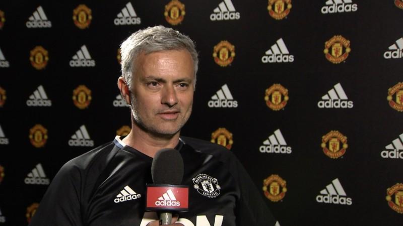 Sốc: Jose Mourinho 'ủ mưu' lôi kéo Gareth Bale về sân Old Trafford