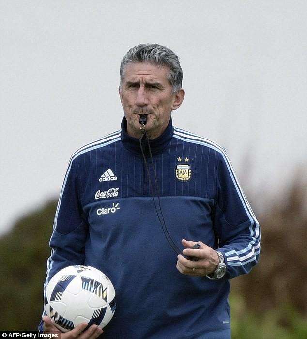 'Cầu thủ' 4 chân thay thế Messi ở đội tuyển Argentina - ảnh 8