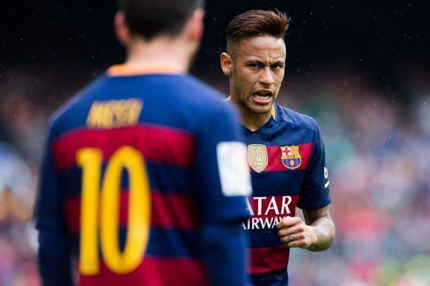 Neymar không thèm về PSG với mức lương khủng hơn cả Pogba  - ảnh 1