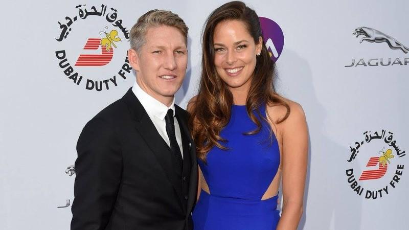 Schweinsteiger ghi bàn rồi cưới vợ - ảnh 1