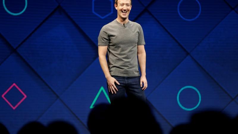 """Facebook cải tổ để """"thêm ý nghĩa"""" - ảnh 1"""