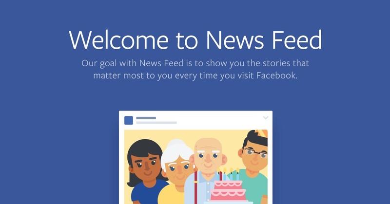 """Facebook cải tổ để """"thêm ý nghĩa"""" - ảnh 2"""