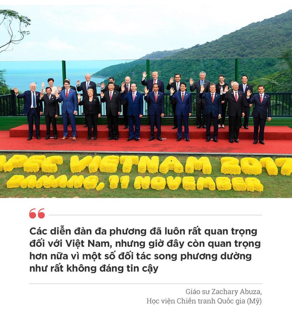 Thu tuong du G7 mo rong va vi the moi cua Viet Nam hinh anh 4